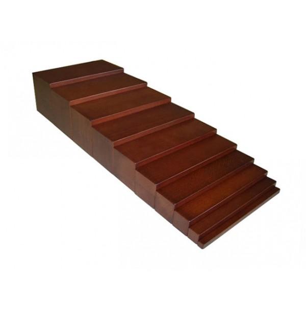 Коричневая лестница. 2.02