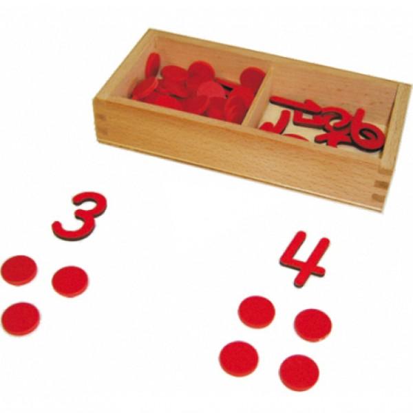 Цифры и чипсы. 4.39
