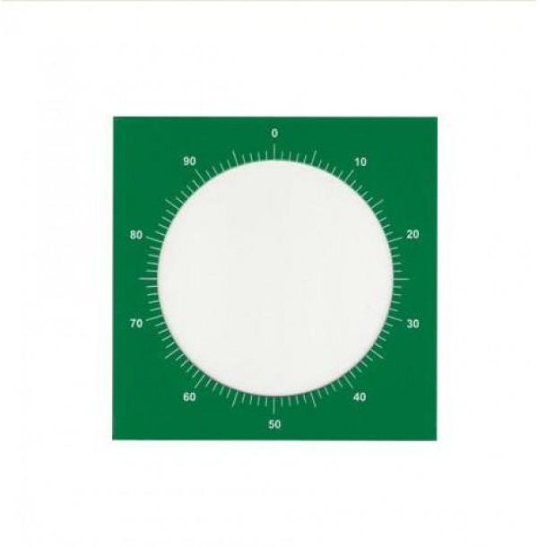 Материал для измерения дробей. 4.46