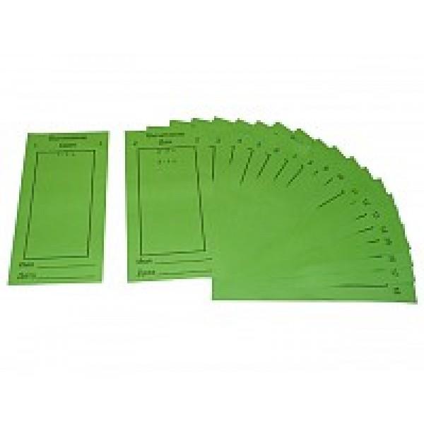 Карточки с примерами на вычитание. 4.24