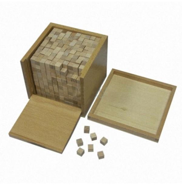 Коробочка с тысячью кубиков. 4.52