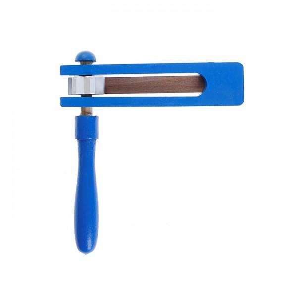 Трещётка, цвет синий 854764