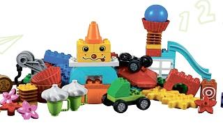 LEGO Education в Белгородской области.