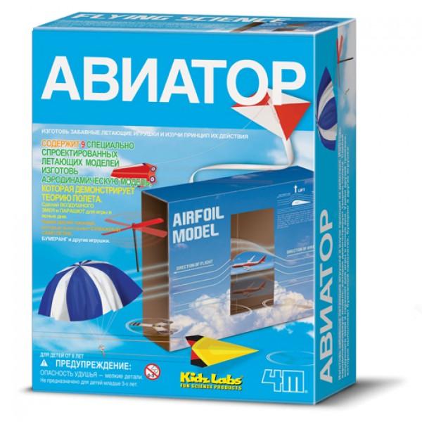 4M 00-03292 Авиатор