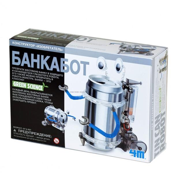 4M 00-03270 Банкабот