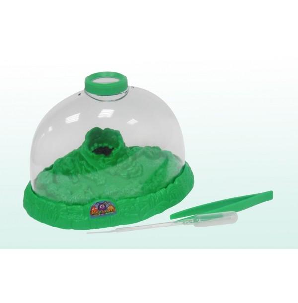 MAX KA7432 Домик для насекомых (пинцет, пипетка, скорпион)