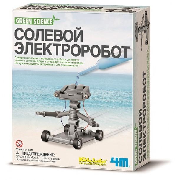 4M 00-03353 Солевой электроробот