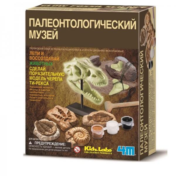 4M 00-03356 Палеонтологический музей