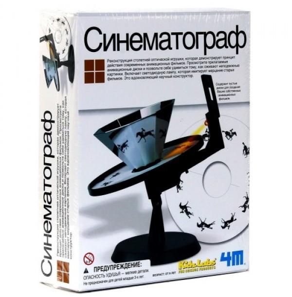 4M 00-03255 Синематограф