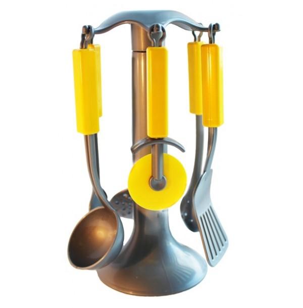 Кухонные приборы в сумке ПВХ У541