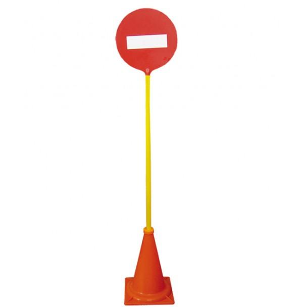 Стойка для дорожного знака У627
