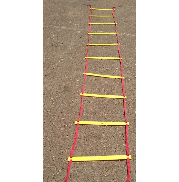 Лестница координационная 12 ступеней (51х540 см) У792