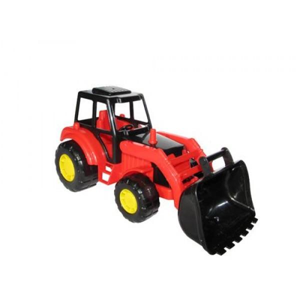 "Трактор-погрузчик ""Мастер"". 35301"
