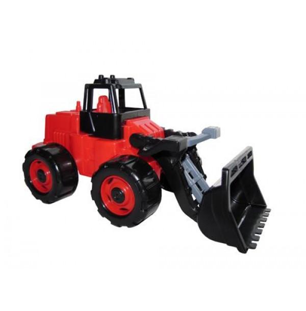 """""""Геракл"""", трактор-погрузчик. 22370"""