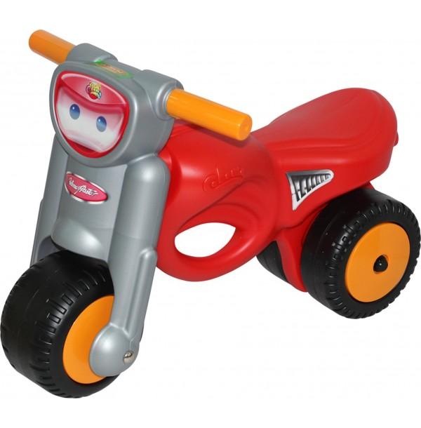 """Каталка-мотоцикл """"Мини-мото"""". 48226"""