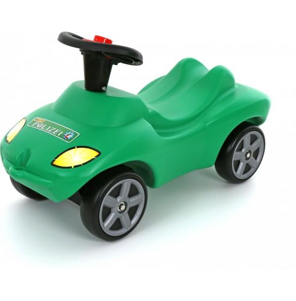 """Каталка-автомобиль """"Полиция"""" со звуковым сигналом. 42231"""