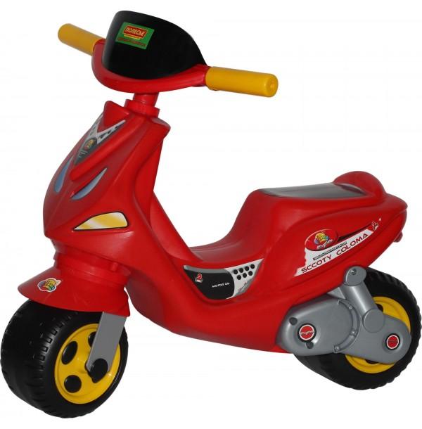 """Каталка-скутер """"MIG"""". 48288"""