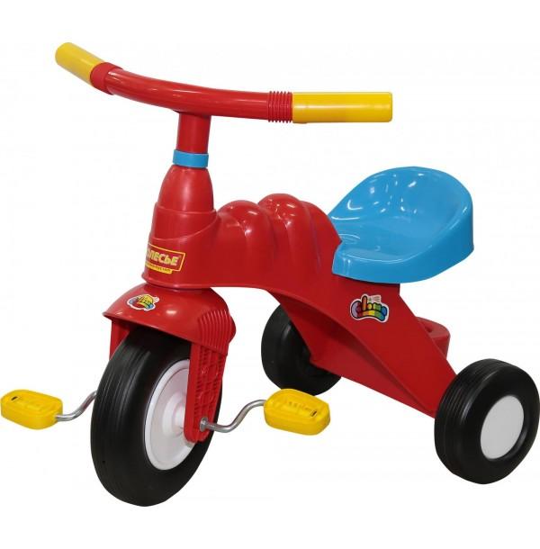 """Велосипед 3-х колёсный """"Малыш"""". 46185"""