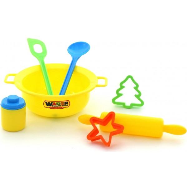 Набор детской посуды для выпечки №1. 40695