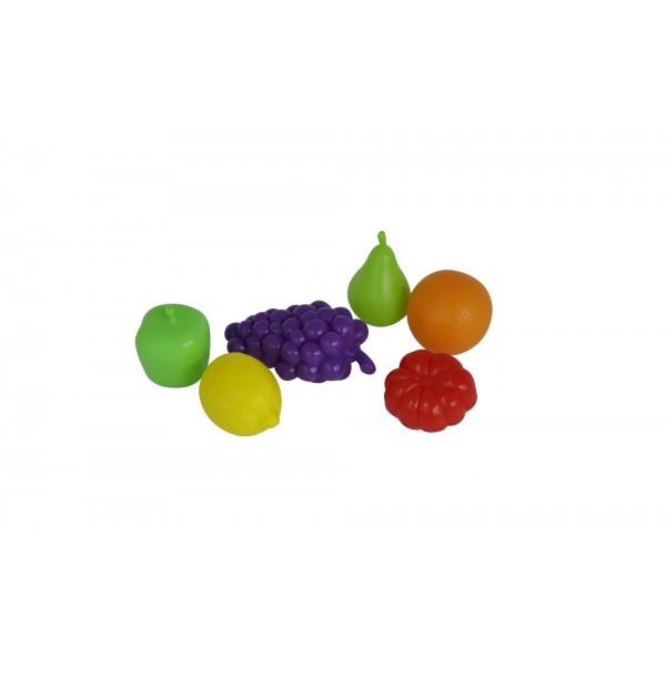 Набор продуктов №3 (6 элементов) (в сеточке). 46987