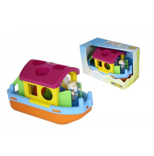 Ковчег(в коробке). 40374