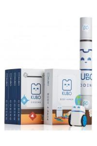 "Комплект на 4-х учеников ""Программирование с KUBO"". kubo003"