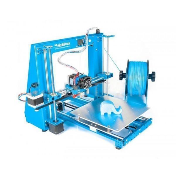 3D-принтер mElephant. 3DPMM