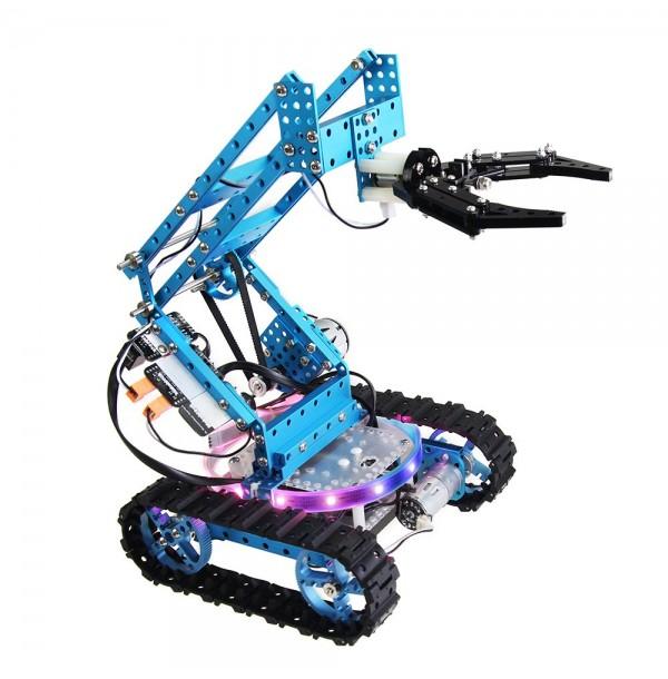 ULTIMATE ROBOT KIT. MURK