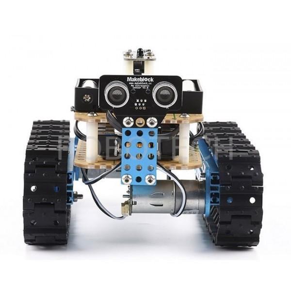 STARTER ROBOT KIT. MSRK