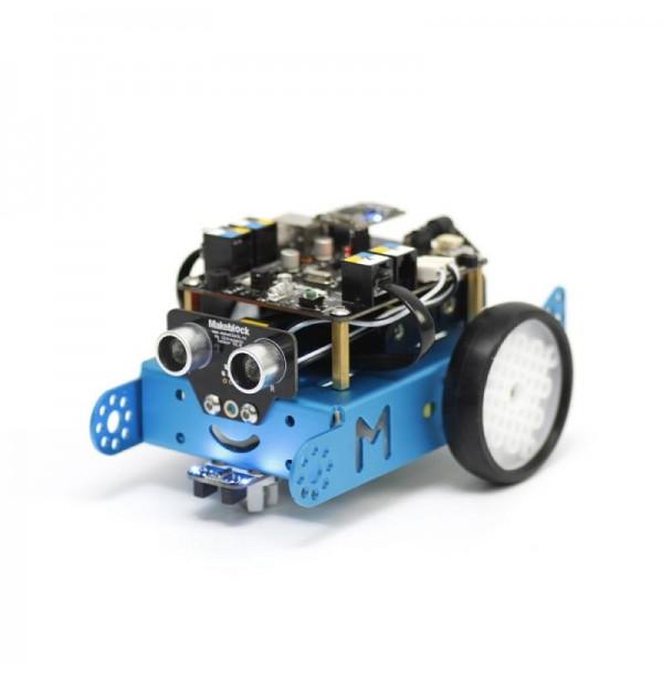 MBOT ROBOT KIT (BLUETOOTH). MMRKB