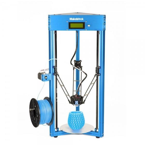 mGiraffe 3D Printer. MM3DP