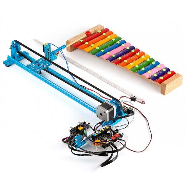 Music Robot KIT v.2.0. MMRKV.2.0