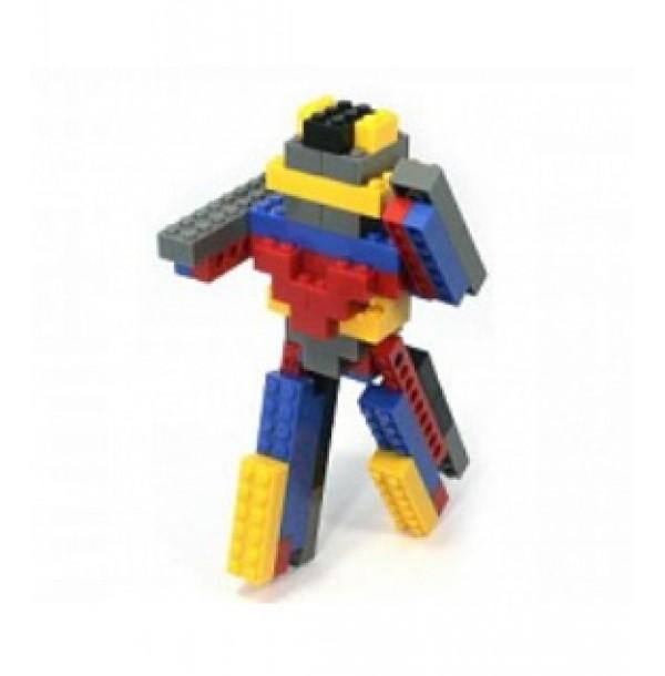 Robo kids 1-2 (ресурсный набор). aaml