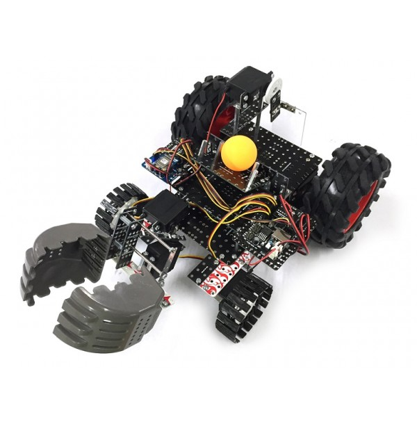 Конструктор Robo kit 6. Robokit6