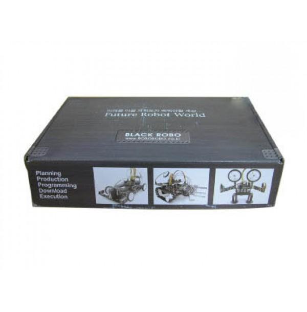 Ресурсный набор Robo Kit 3-4. aaww