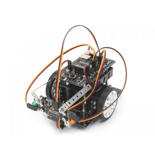Конструктор Robo kit 1 (базовый набор). aamo