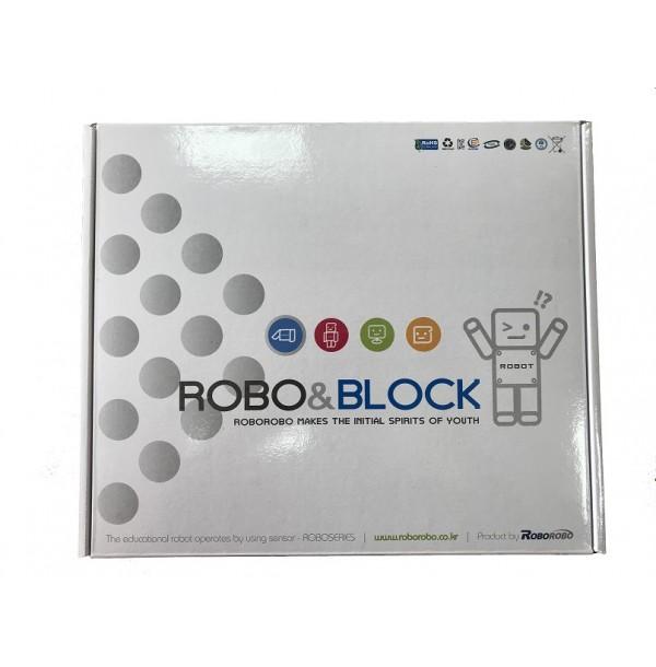 RoboBlock (RoboKids). 7841564