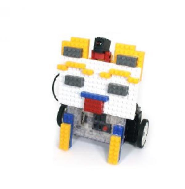 Robo kids 2 (полный комплект). aamk