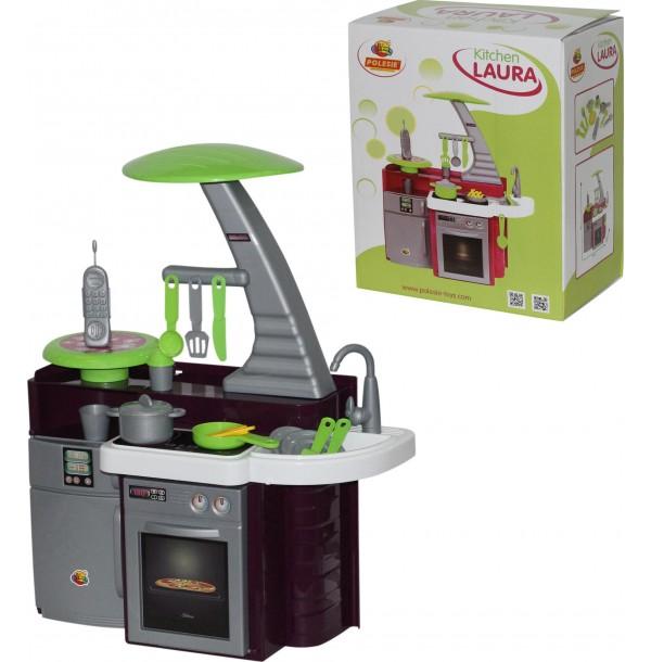 """Набор """"Кухня Laura"""" (в коробке). 56313"""