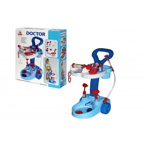 """Набор """"Доктор"""" (в коробке). 36582"""