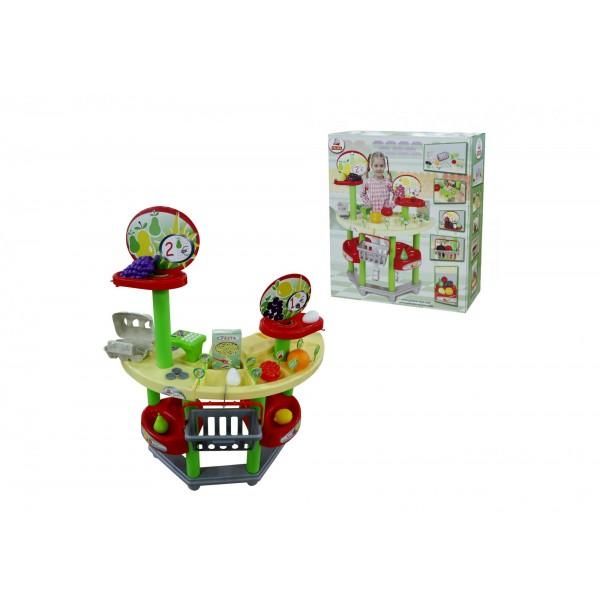 "Набор ""Supermarket"" №1 (в коробке) 42965"