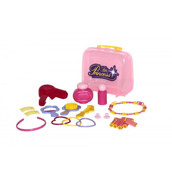 """Набор """"Маленькая принцесса"""" №1 (в чемоданчике). 47304"""