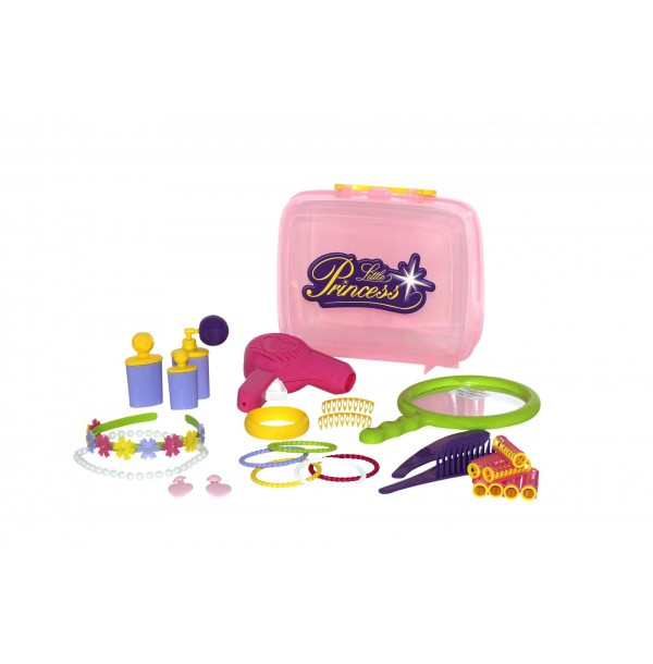 """Набор """"Маленькая принцесса"""" №2 (в чемоданчике). 47311"""