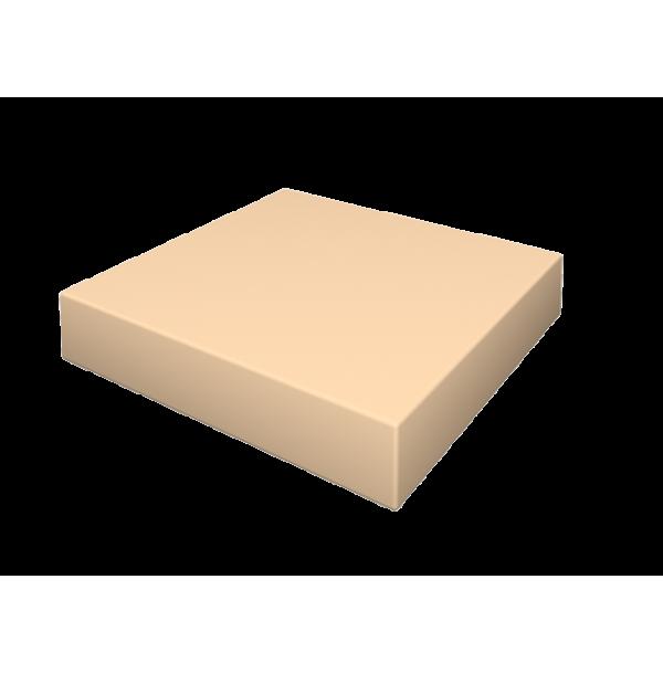 Элемент мягкой формы 500x500x100. ДМФ-ЭЛК-14.24.00