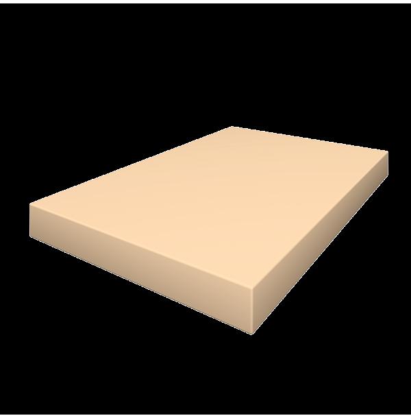 Элемент мягкой формы 1000x700x100. ДМФ-ЭЛК-14.06.00