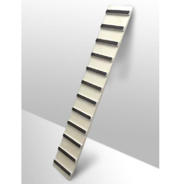 Доска наклонная ребристая 1,5 м. 4575
