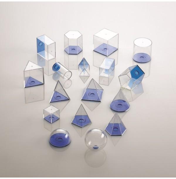 Геометрический набор 5см. 21320