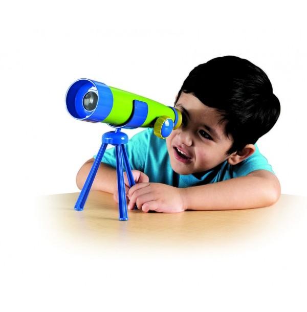 Телескоп. LER 2817