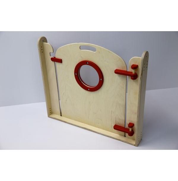 """Панель для игровых зон """"Дверь"""". RI004"""