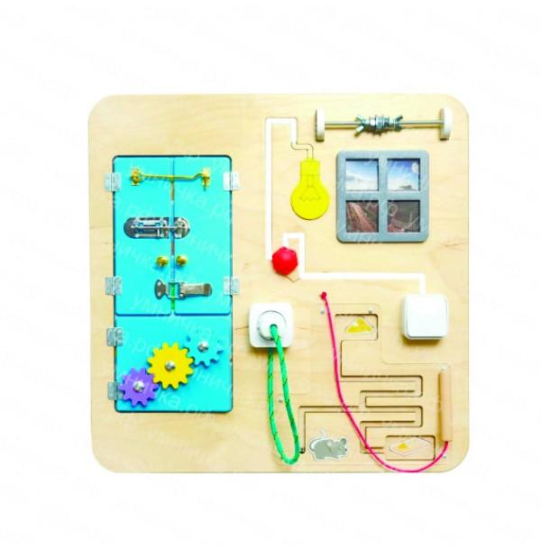 Бизиборд «Кухня». НДХ-002